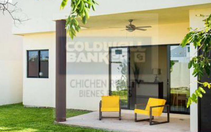 Foto de casa en condominio en venta en kilometro 5 meridaconkal, conkal, conkal, yucatán, 1755441 no 06