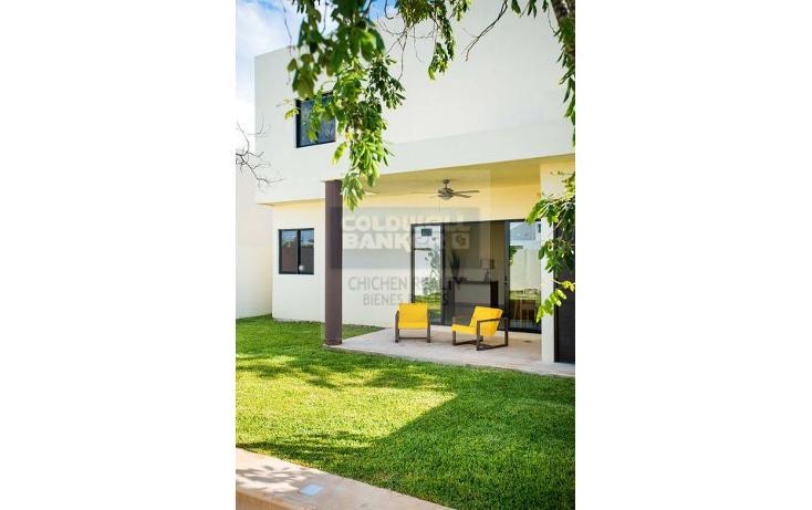 Foto de casa en condominio en venta en  , conkal, conkal, yucatán, 1755441 No. 06