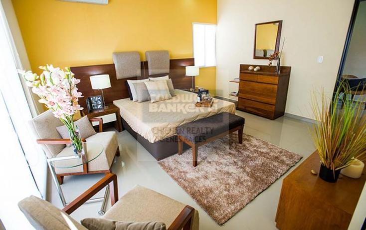 Foto de casa en condominio en venta en  , conkal, conkal, yucatán, 1755441 No. 08