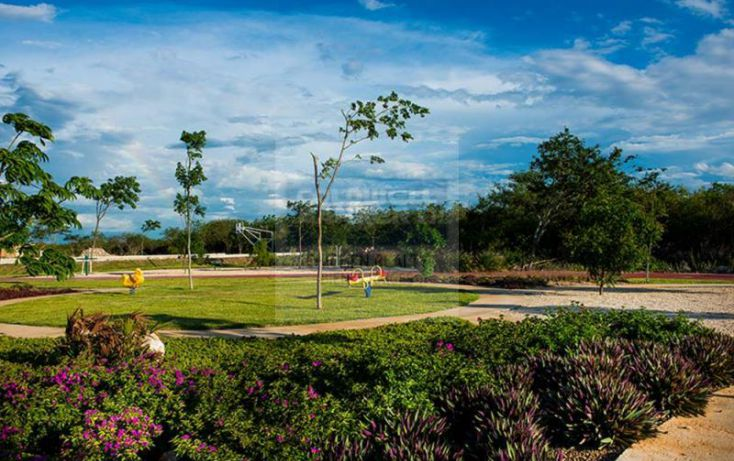 Foto de casa en condominio en venta en kilometro 5 meridaconkal, conkal, conkal, yucatán, 1755441 no 11