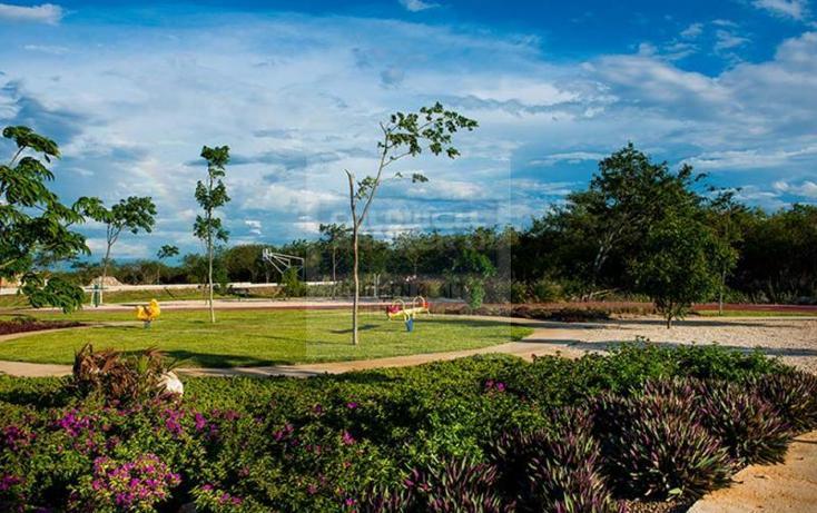 Foto de casa en condominio en venta en  , conkal, conkal, yucatán, 1755441 No. 11