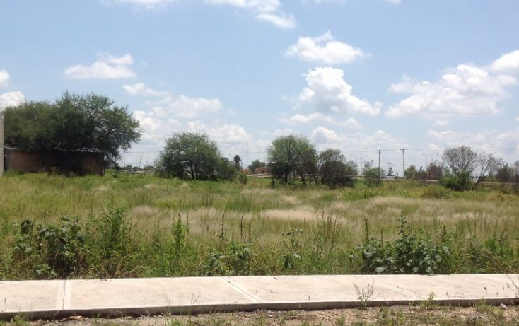 Foto de terreno habitacional en venta en kilometro 55 agsvilla hidalgo sn, ex hacienda la cantera, aguascalientes, aguascalientes, 1963435 no 01