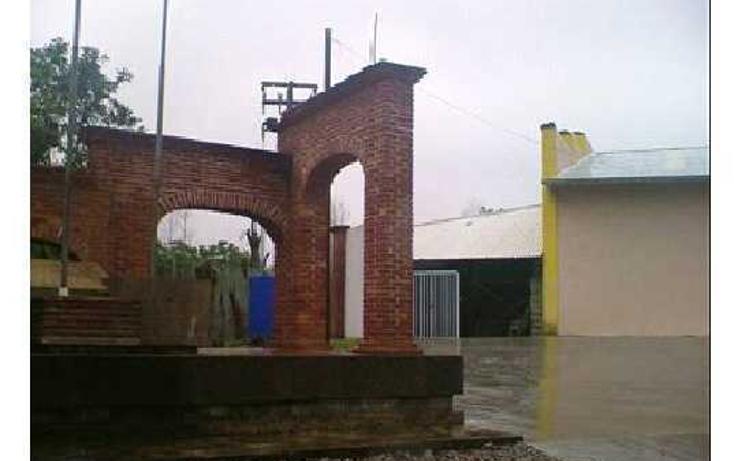 Foto de rancho en venta en kilometro 5.5. carretera el mojón hueytamalco , mojón, hueytamalco, puebla, 328583 No. 01