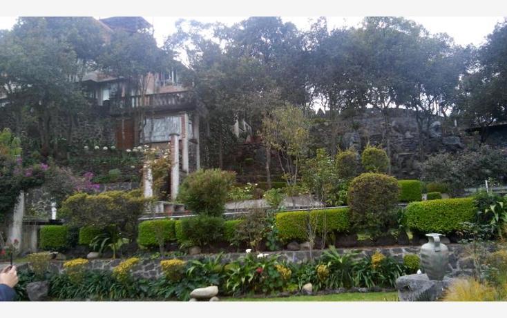 Foto de terreno comercial en renta en  kilometro 5.5, la primavera, tlalpan, distrito federal, 1622878 No. 03