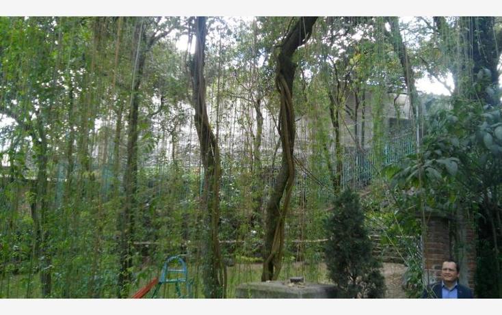 Foto de terreno comercial en renta en  kilometro 5.5, la primavera, tlalpan, distrito federal, 1622878 No. 05