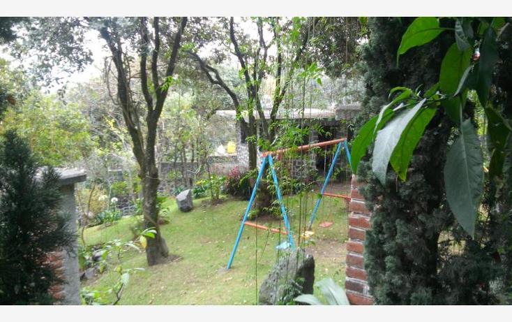 Foto de terreno comercial en renta en  kilometro 5.5, la primavera, tlalpan, distrito federal, 1622878 No. 09
