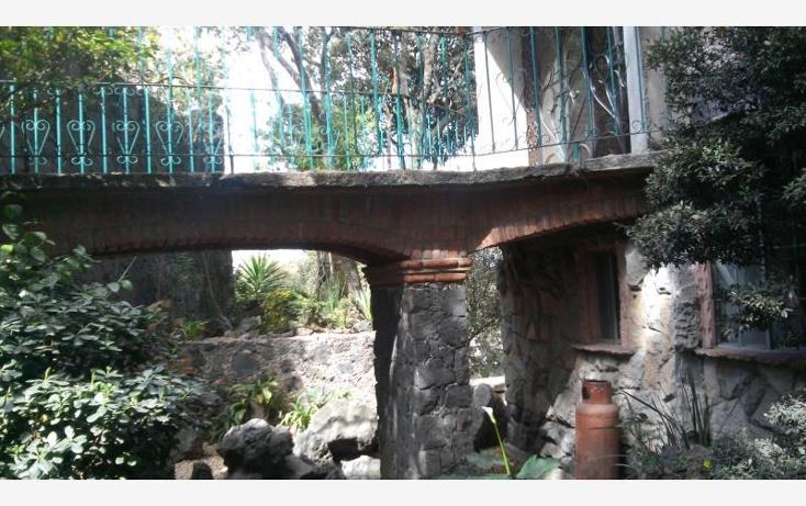 Foto de terreno comercial en renta en  kilometro 5.5, la primavera, tlalpan, distrito federal, 1622878 No. 11