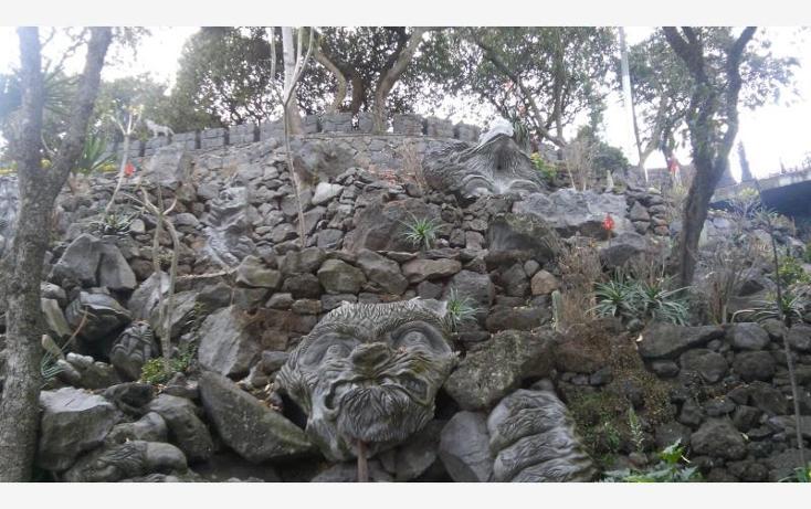 Foto de terreno comercial en renta en  kilometro 5.5, la primavera, tlalpan, distrito federal, 1622878 No. 12