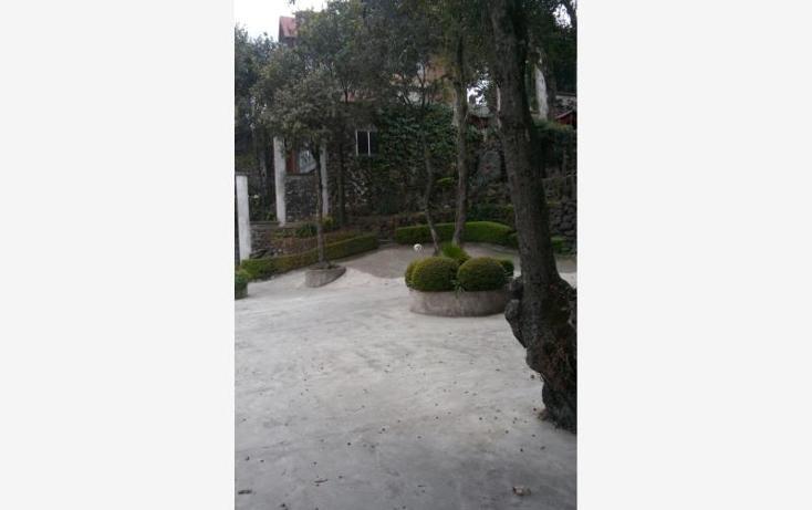 Foto de terreno comercial en renta en  kilometro 5.5, la primavera, tlalpan, distrito federal, 1622878 No. 13