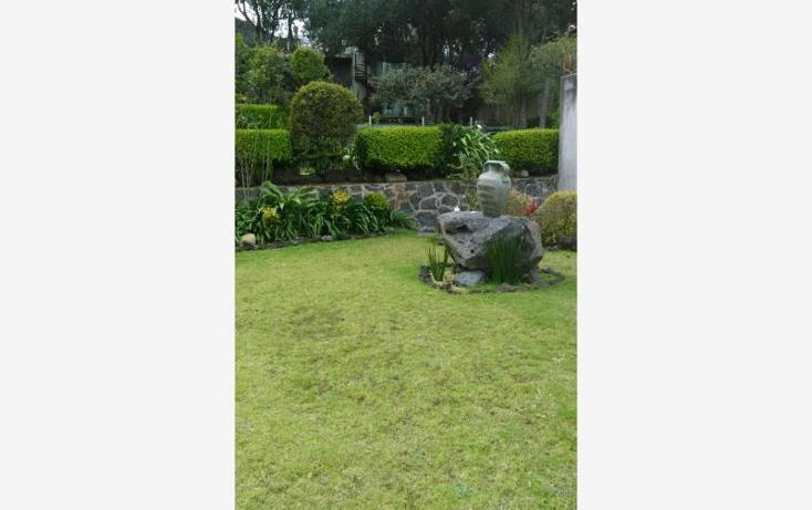 Foto de terreno comercial en renta en  kilometro 5.5, la primavera, tlalpan, distrito federal, 1622878 No. 14