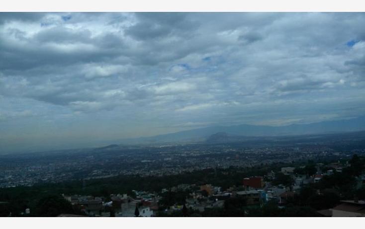 Foto de terreno comercial en renta en  kilometro 5.5, la primavera, tlalpan, distrito federal, 1622878 No. 19