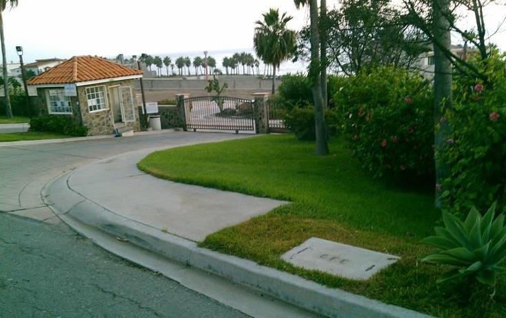 Foto de terreno habitacional en venta en kilometro 60 carretera a ensenada 22896, puerta del mar, ensenada, baja california, 375127 No. 02