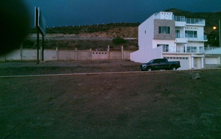 Foto de terreno habitacional en venta en kilometro 60 carretera a ensenada 22896, puerta del mar, ensenada, baja california, 375127 No. 05