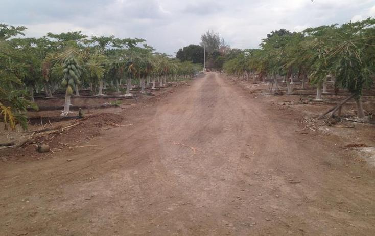 Foto de rancho en venta en carretera federal veracruz - cordoba kilometro 62, la tinaja, cotaxtla, veracruz de ignacio de la llave, 1675688 No. 01