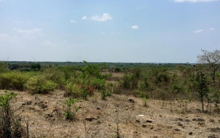 Foto de rancho en venta en  kilometro 62, la tinaja, cotaxtla, veracruz de ignacio de la llave, 1675704 No. 03