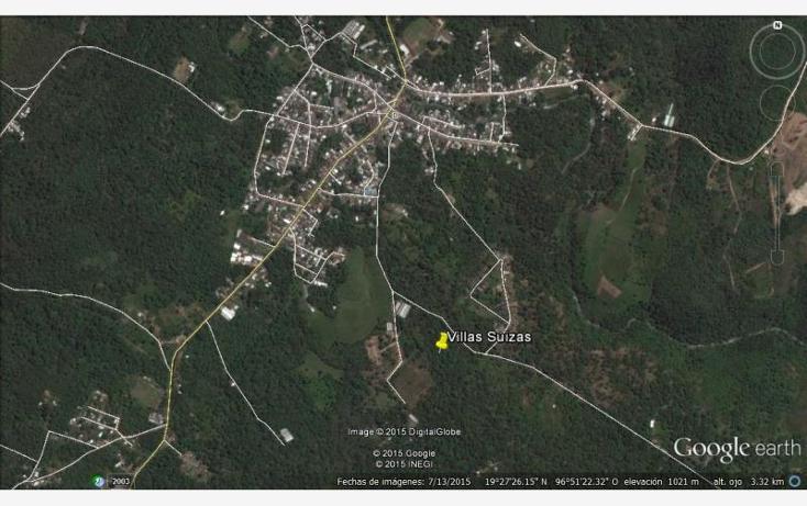 Foto de terreno habitacional en venta en  kilometro 7, la estanzuela, emiliano zapata, veracruz de ignacio de la llave, 1478977 No. 04