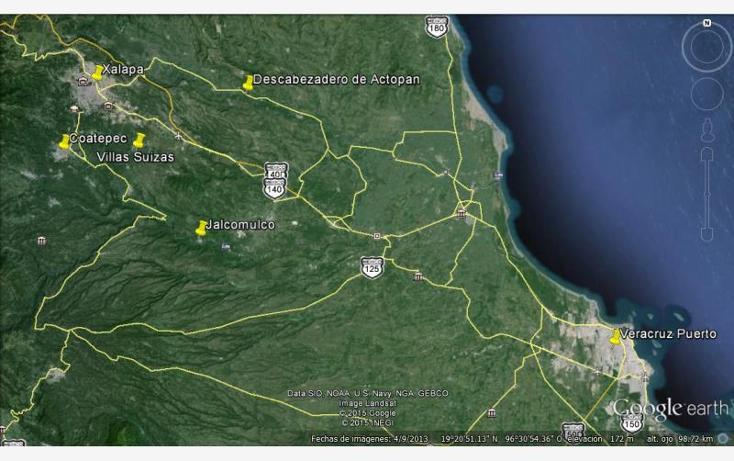 Foto de terreno habitacional en venta en  kilometro 7, la estanzuela, emiliano zapata, veracruz de ignacio de la llave, 1478977 No. 06