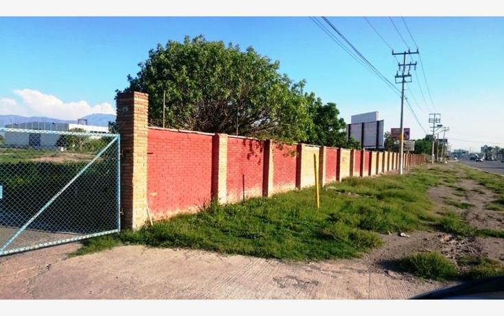 Foto de terreno comercial en renta en  kilometro 7.1, puerta del sol, saltillo, coahuila de zaragoza, 1999754 No. 01