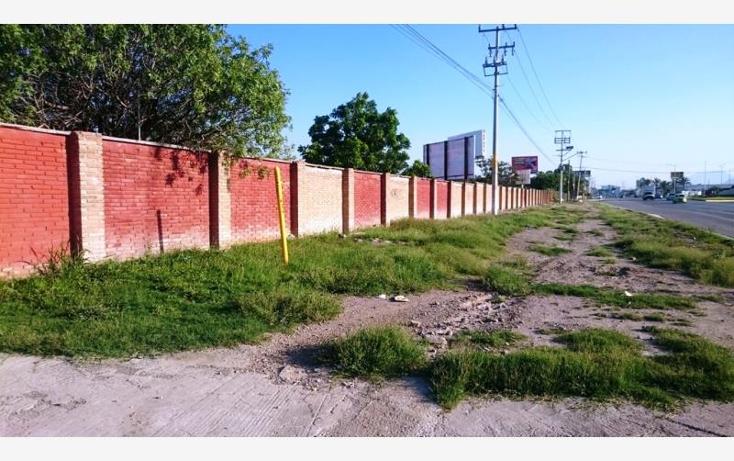 Foto de terreno comercial en renta en  kilometro 7.1, puerta del sol, saltillo, coahuila de zaragoza, 1999754 No. 03