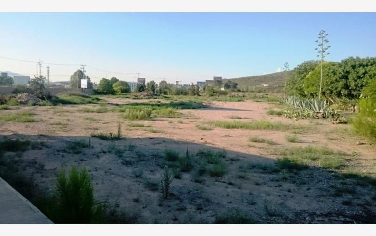 Foto de terreno comercial en renta en  kilometro 7.1, puerta del sol, saltillo, coahuila de zaragoza, 1999754 No. 07