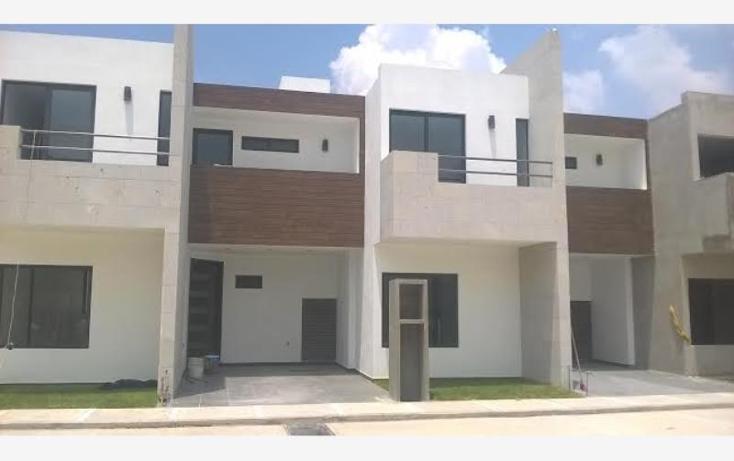 Foto de casa en venta en  kilometro 7.5, san bernardino tlaxcalancingo, san andr?s cholula, puebla, 1987850 No. 01