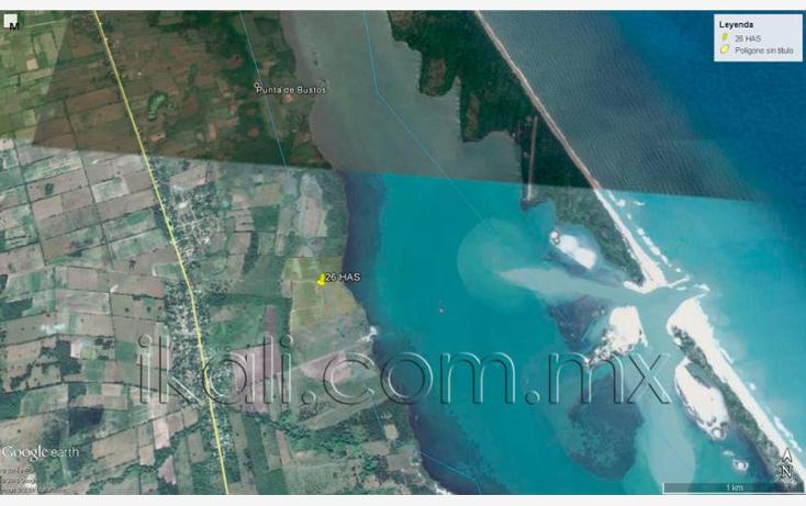 Foto de terreno habitacional en venta en kilometro 79 nonumber, tampico alto centro, tampico alto, veracruz de ignacio de la llave, 1669162 No. 12