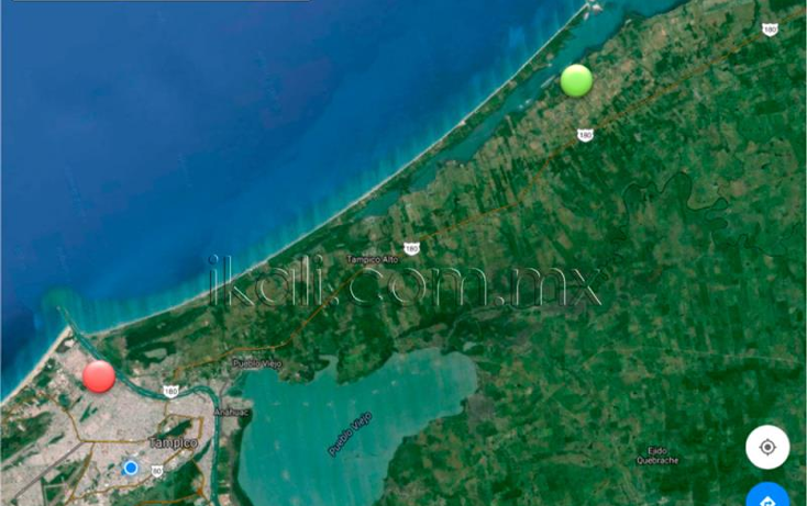 Foto de terreno habitacional en venta en kilometro 79 nonumber, tampico alto centro, tampico alto, veracruz de ignacio de la llave, 1669162 No. 19