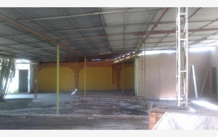 Foto de terreno comercial en renta en  kilometro 8.4, temixco centro, temixco, morelos, 495104 No. 01