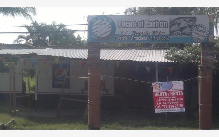 Foto de terreno comercial en renta en  kilometro 8.4, temixco centro, temixco, morelos, 495104 No. 05