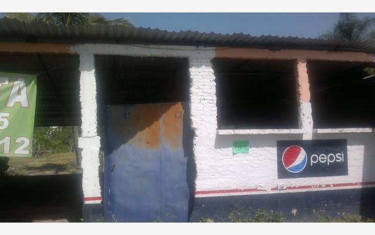 Foto de terreno comercial en renta en  kilometro 8.4, temixco centro, temixco, morelos, 495104 No. 06