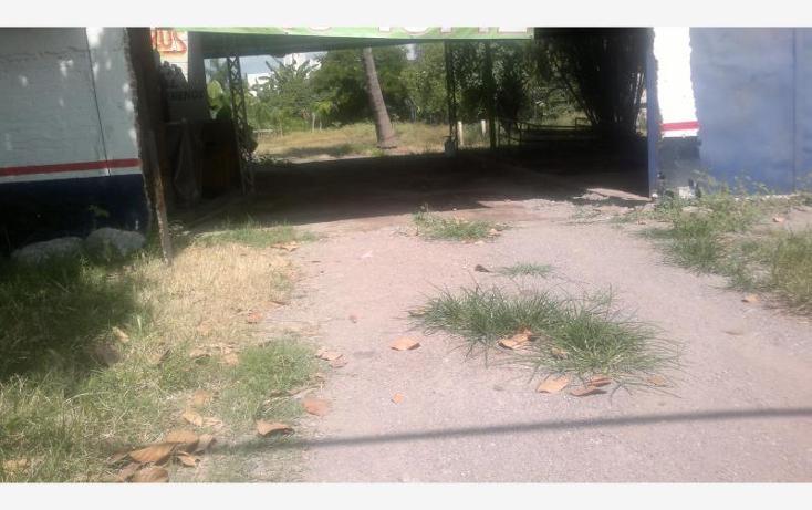 Foto de terreno comercial en renta en  kilometro 8.4, temixco centro, temixco, morelos, 495104 No. 07