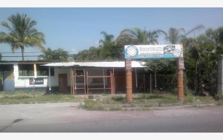 Foto de terreno comercial en renta en  kilometro 8.4, temixco centro, temixco, morelos, 495104 No. 10