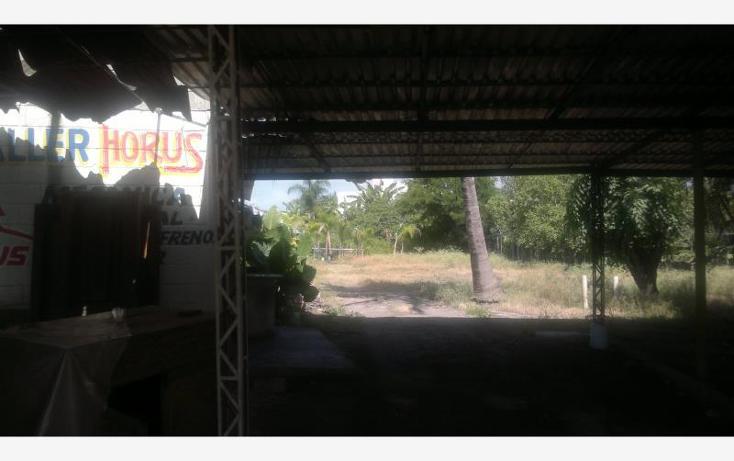 Foto de terreno comercial en renta en  kilometro 8.4, temixco centro, temixco, morelos, 495104 No. 12