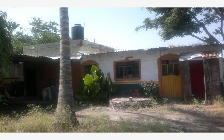 Foto de terreno comercial en renta en  kilometro 8.4, temixco centro, temixco, morelos, 495104 No. 16