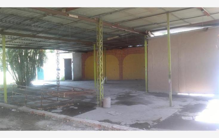 Foto de terreno comercial en renta en  kilometro 8.4, temixco centro, temixco, morelos, 495104 No. 23