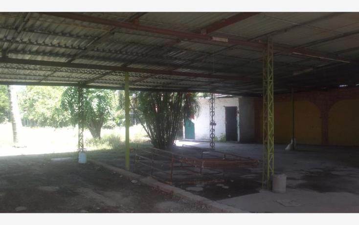 Foto de terreno comercial en renta en  kilometro 8.4, temixco centro, temixco, morelos, 495104 No. 24