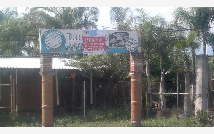 Foto de terreno comercial en renta en  kilometro 8.4, temixco centro, temixco, morelos, 495104 No. 30