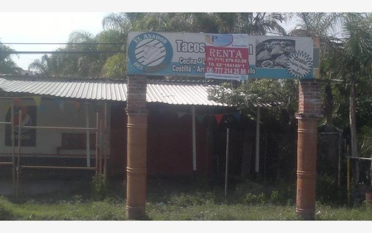 Foto de terreno comercial en renta en  kilometro 8.4, temixco centro, temixco, morelos, 495104 No. 31