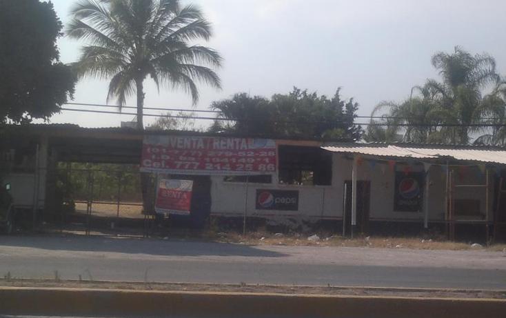 Foto de terreno comercial en renta en  kilometro 8.4, temixco centro, temixco, morelos, 495104 No. 34