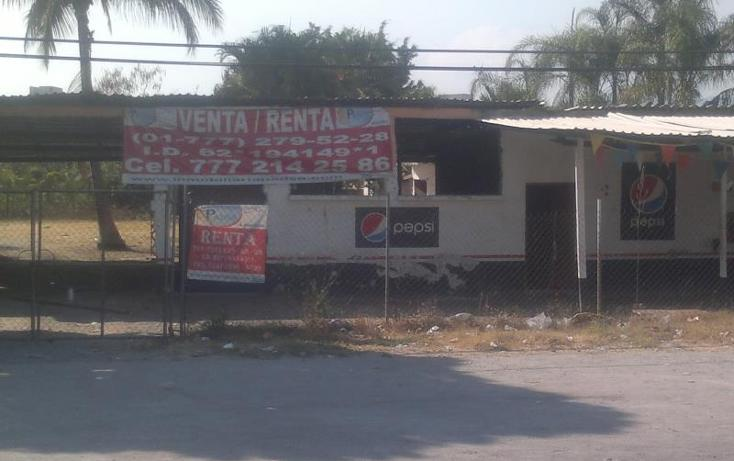 Foto de terreno comercial en renta en  kilometro 8.4, temixco centro, temixco, morelos, 495104 No. 35