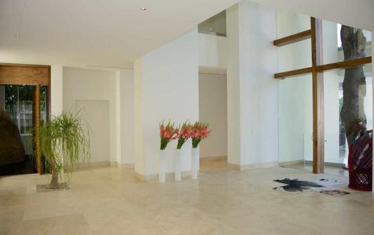 Foto de casa en venta en  kilometro 8.5, zona hotelera sur, puerto vallarta, jalisco, 488368 No. 02