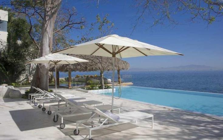 Foto de casa en venta en  kilometro 8.5, zona hotelera sur, puerto vallarta, jalisco, 488368 No. 04
