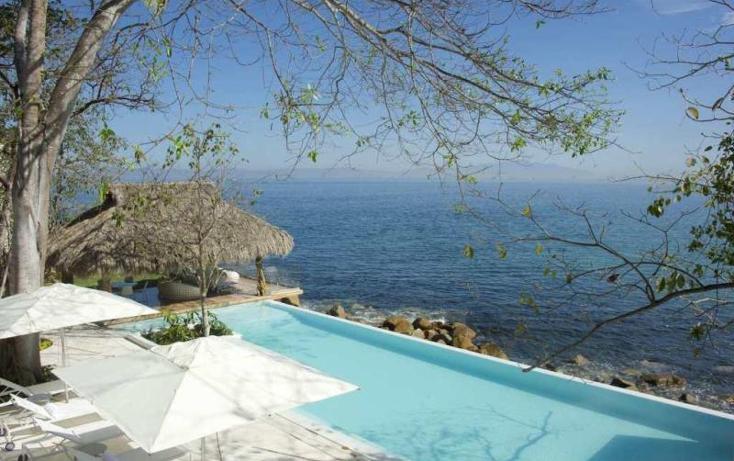 Foto de casa en venta en  kilometro 8.5, zona hotelera sur, puerto vallarta, jalisco, 488368 No. 06