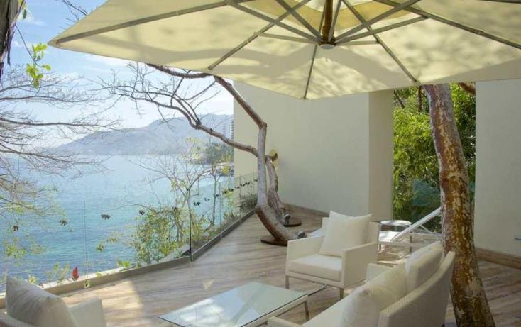 Foto de casa en venta en  kilometro 8.5, zona hotelera sur, puerto vallarta, jalisco, 488368 No. 08