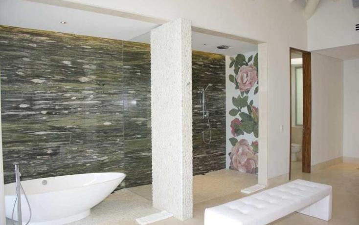 Foto de casa en venta en  kilometro 8.5, zona hotelera sur, puerto vallarta, jalisco, 488368 No. 09