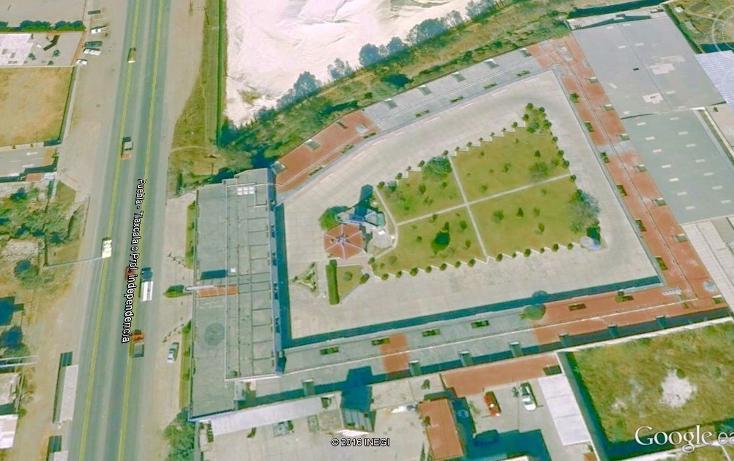 Foto de terreno comercial en venta en kilometro , san pablo xochimehuacan, puebla, puebla, 2004032 No. 03