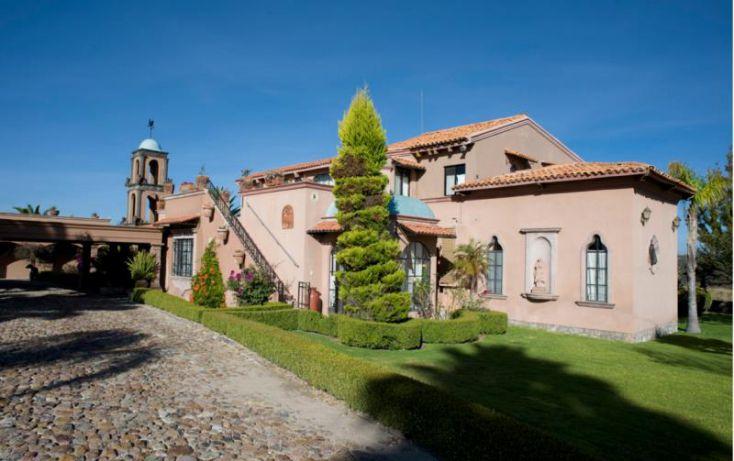 Foto de rancho en venta en king rancho en san miguel de allende 7, san miguel de allende centro, san miguel de allende, guanajuato, 1547704 no 01