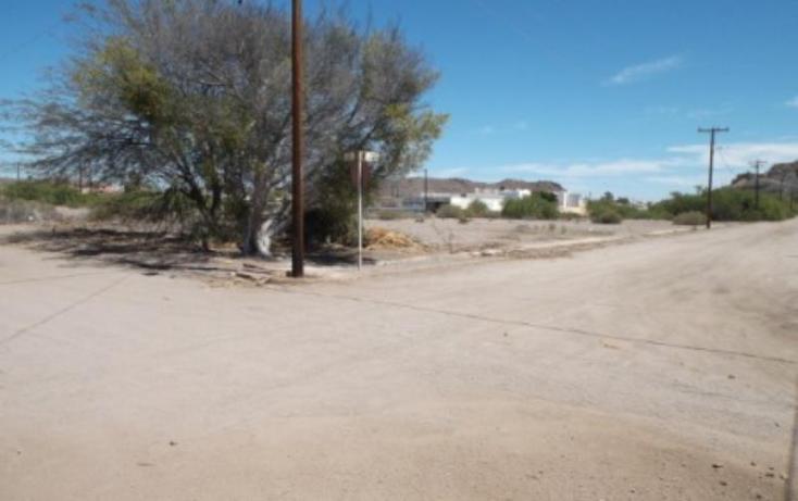 Foto de terreno habitacional en venta en  , kino nuevo, hermosillo, sonora, 1070105 No. 04