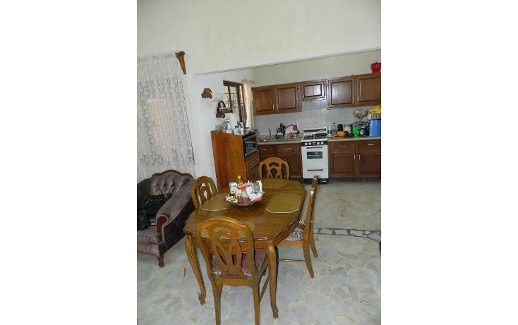 Foto de casa en venta en  , kiosco 2do sector, saltillo, coahuila de zaragoza, 1814186 No. 04