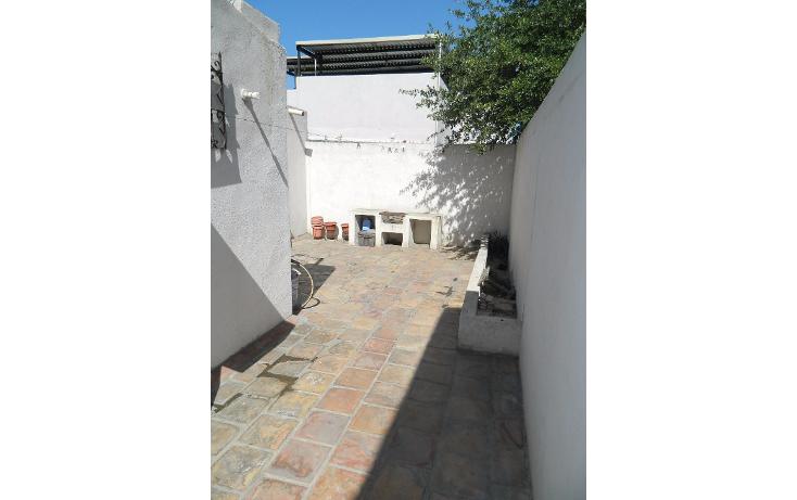 Foto de casa en venta en  , kiosco 2do sector, saltillo, coahuila de zaragoza, 1814186 No. 09
